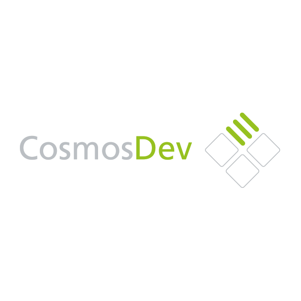 CosmosDev - Software Development